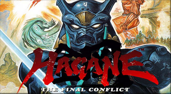 """""""Hagane"""" is the Japanese word for steel. No prizes for guessing why this word was used as the title."""
