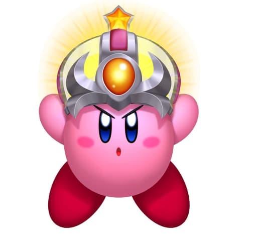 Crash Kirby