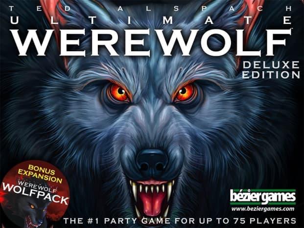 Werewolf's box