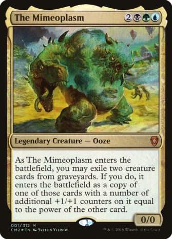 The Mimeoplasm mtg