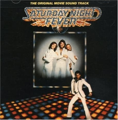 This movie depicts how disco music and its popularity made a strong impact on fashion-minded people in the '70s.