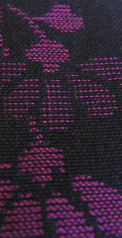 Omeshi silk kimono fabric