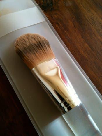 Foundation Brush ©Redberry Sky
