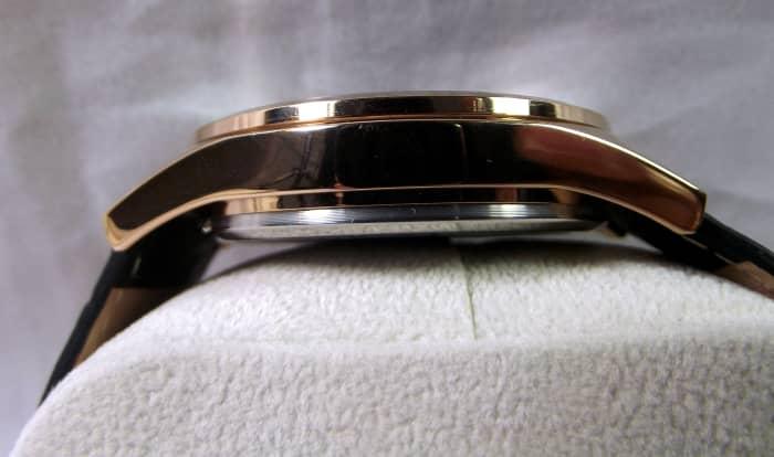 Maurice Eberle Gambrel 20000D Quartz Watch