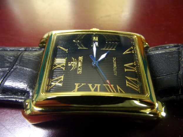 Sewor 065 Automatic Watch