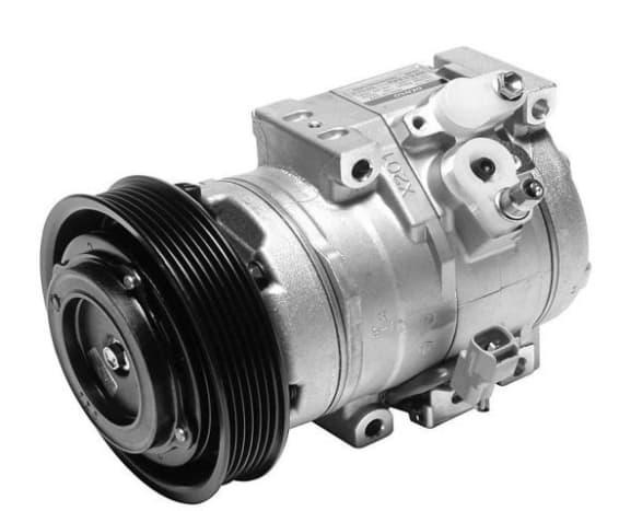 ES330 Denso A/C Compressor