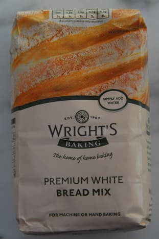Wright Premium Bread Mix