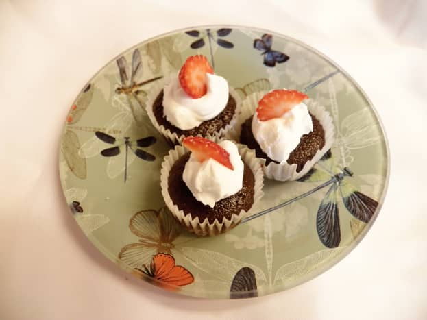 125 calories dessert