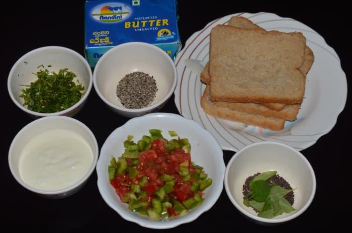 Step 1: Prepare your ingredients.