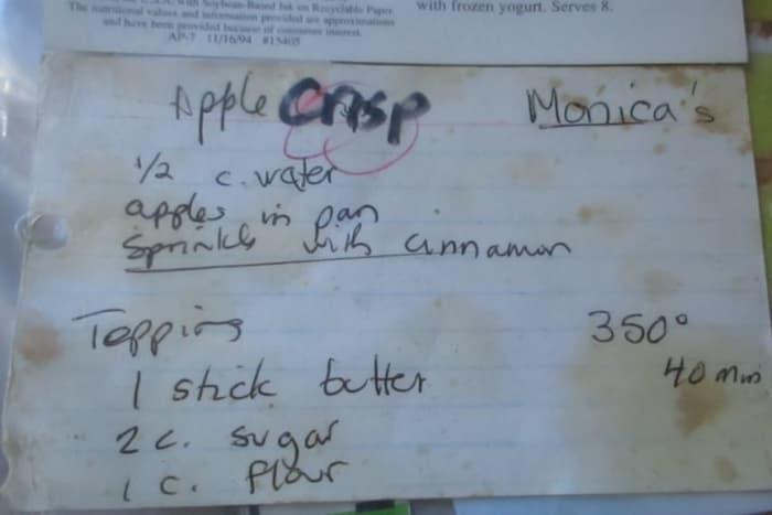 basic recipe