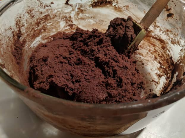 chocolate-crinkle-cookies