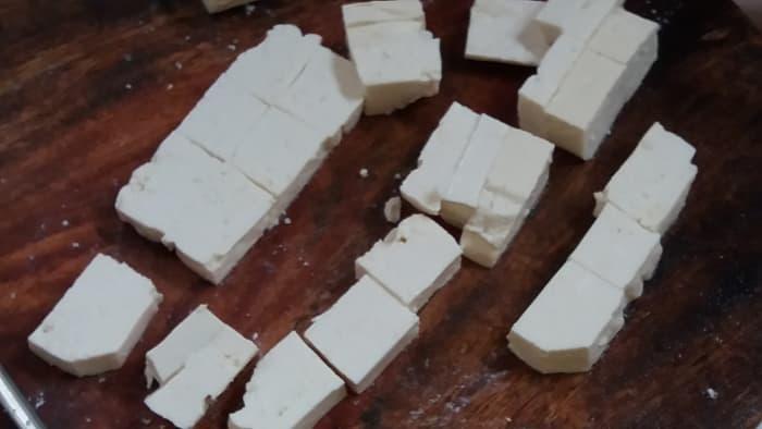 Tahu or Tofu