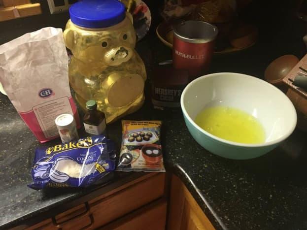 light-and-rich-chocolate-adzuki-souffl-brownies-recipe