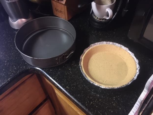 chocolate-red-bean-paste-cheesecake-recipe