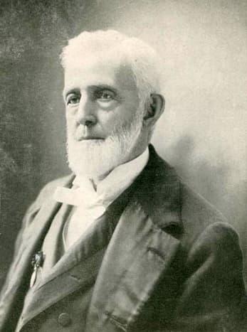 William Pryor Letchworth Abandoned Insane Asylums