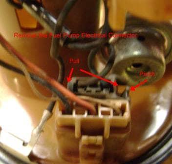 toyota-camry-avalon-es300-corolla-solara-fuel-pump-replacement