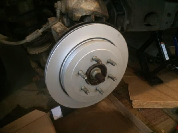 how-to-change-the-brakes-on-a-ford-expedition-2007-2017