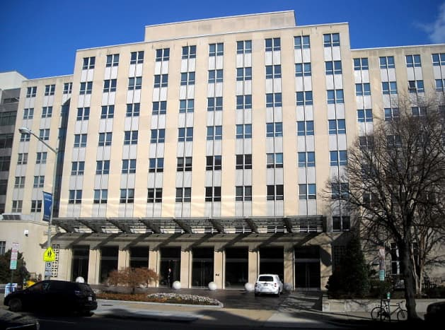 The Brookings Institute