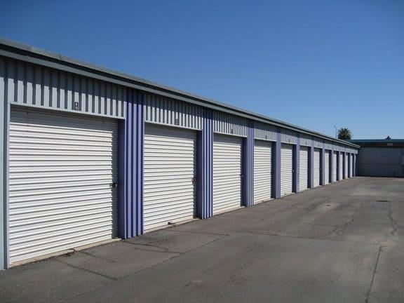 storage units may be a life saver