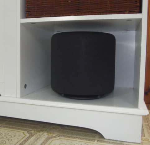 Amazon Echo Subwoofer