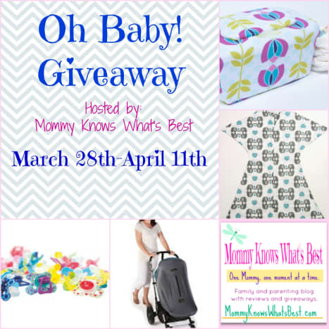 This is an example of some of the prizes offered on my blog.