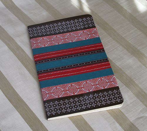 Decorative journal