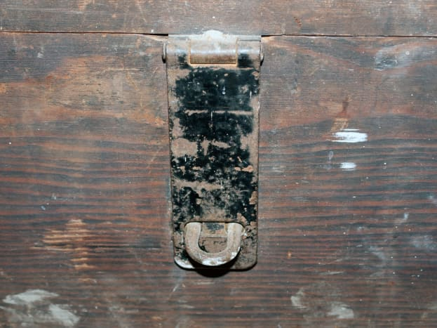 The original latch