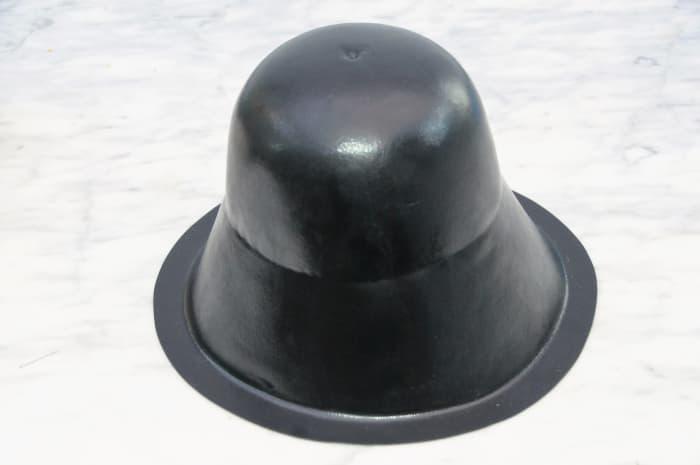 Miulti-Way Bell Plastic Hat Shaper
