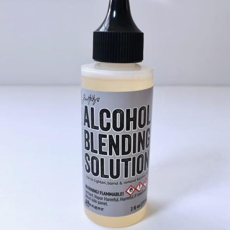 Ranger Adirondack Alcohol Blending Solution