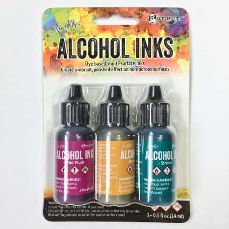 Ranger Tim Holtz Alcohol Inks