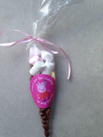 Peppa Pig Sweet Cone