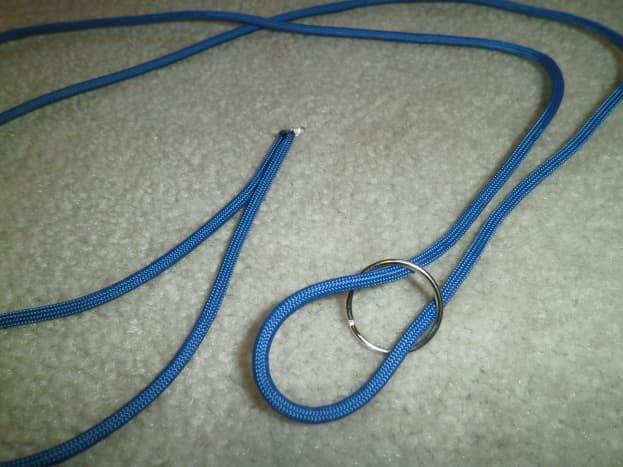how-to-make-a-survival-bracelet