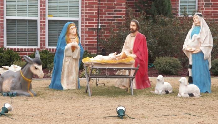 christmas-nativity-scene-ideas