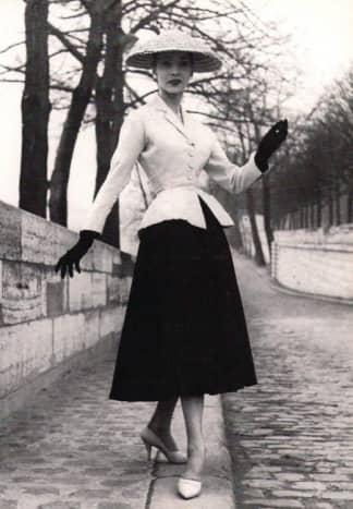 "Dior's ""New Look"""