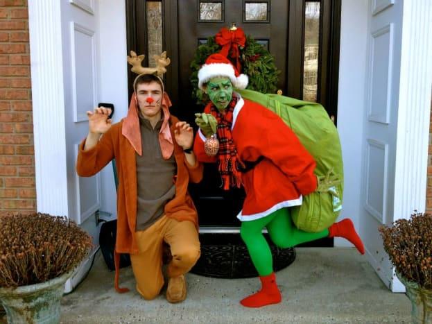 How the Lynch Stole Christmas