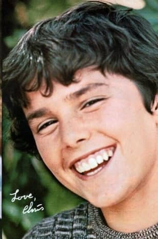 Best known for playing Peter Brady in the classic sitcom The Brady Bunch