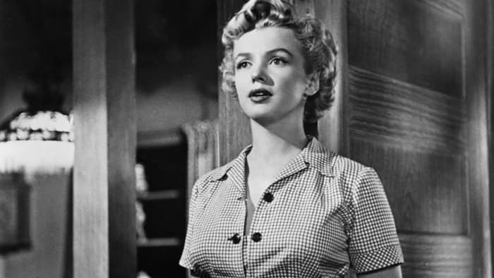 Monroe in Clash By Night.