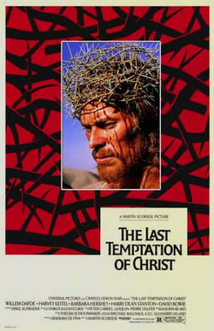 The tale that literally details the last temptation of Jesus Christ before accepting his Crucifixion.