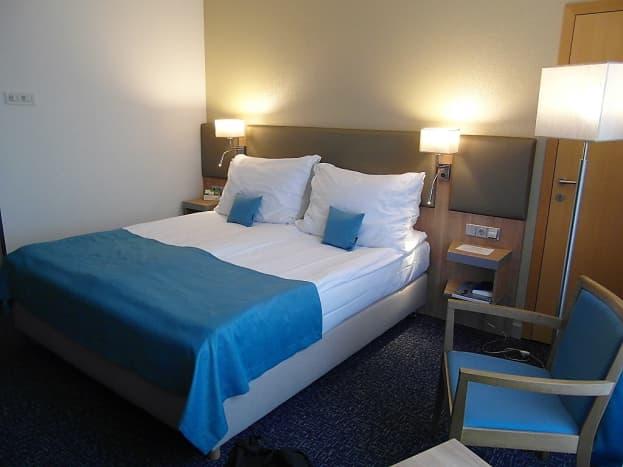 Room 536.