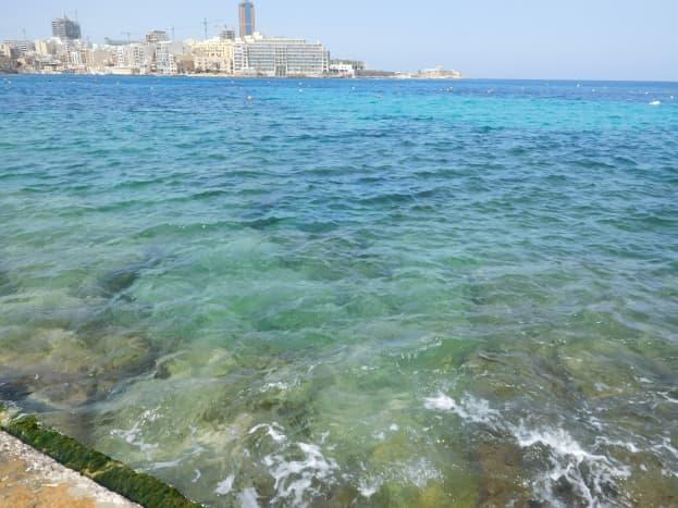 Valleta Waterway