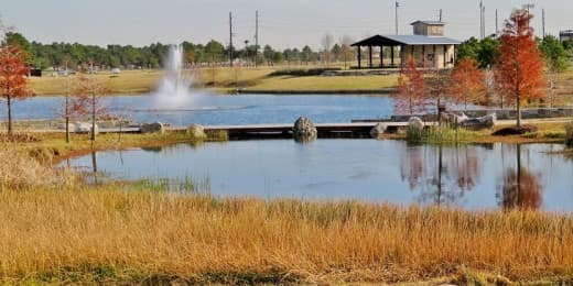 Willow Fork Park
