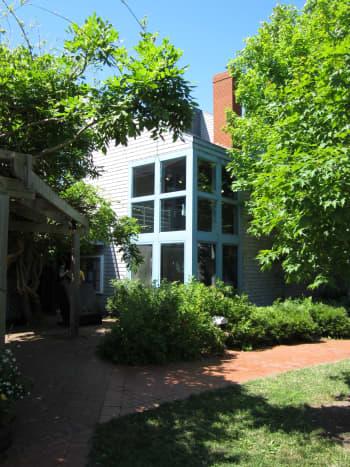 Jordan Pond House