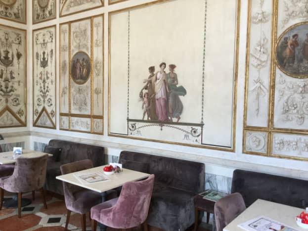 Correr Museum Cafe