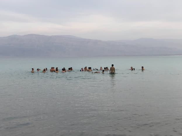 israeltrip2018