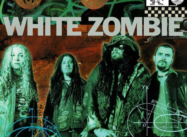 No, not the Rob Zombie rock band!