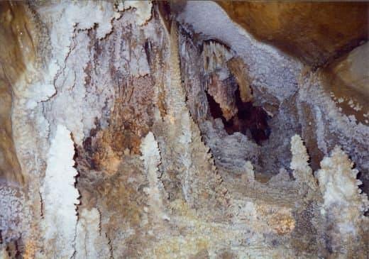 Caverns of Sonora