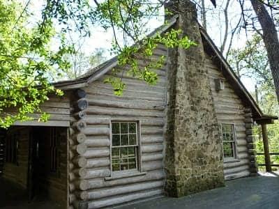 Moore cabin