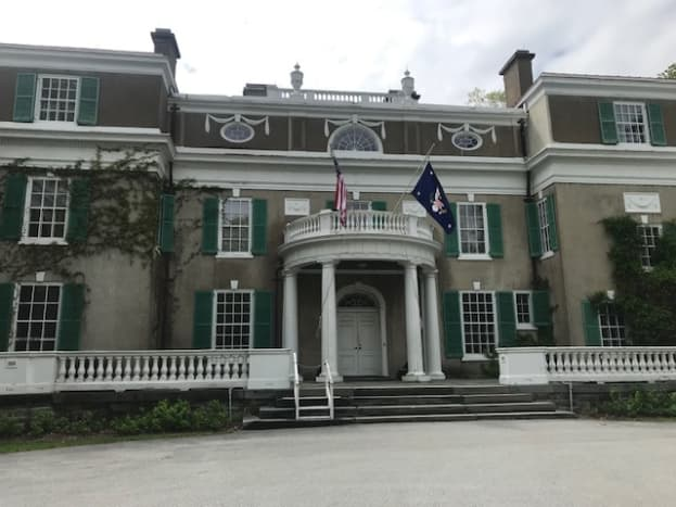 The FDR Museum