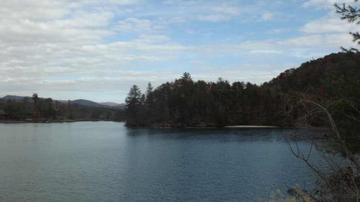 review-of-keowee-toxaway-state-park-sunset-sc