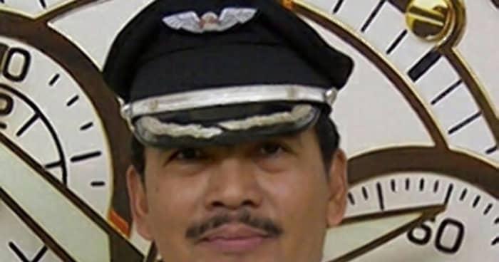 Captain Iriyanto